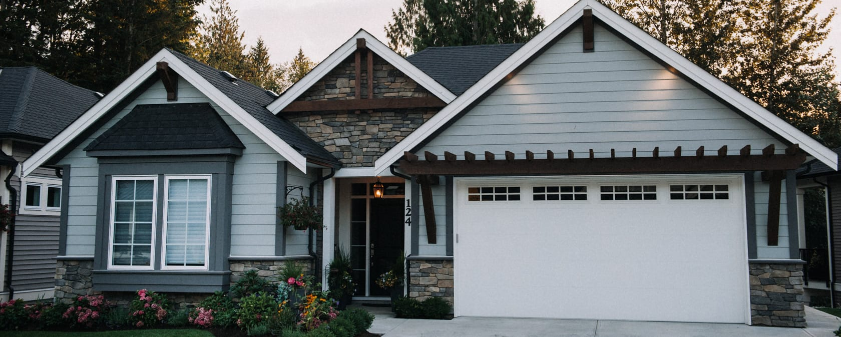 Custom Home Builder in Abbotsford