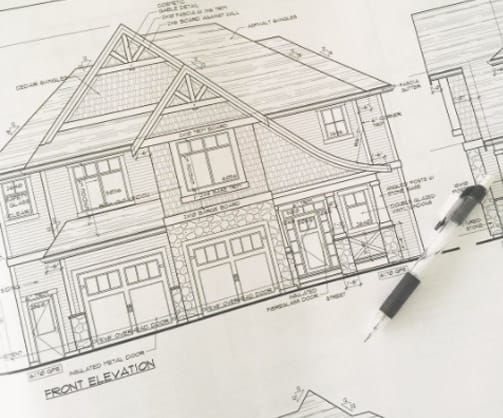 custom home construction company in Abbotsford